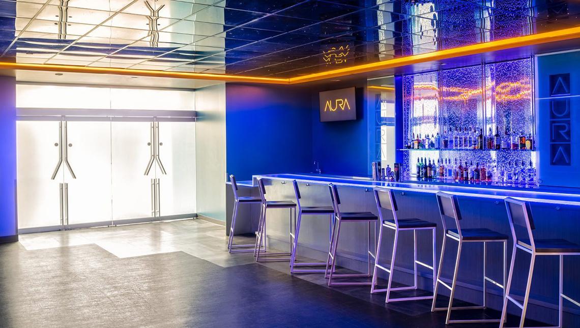 Aura Nightclub 1