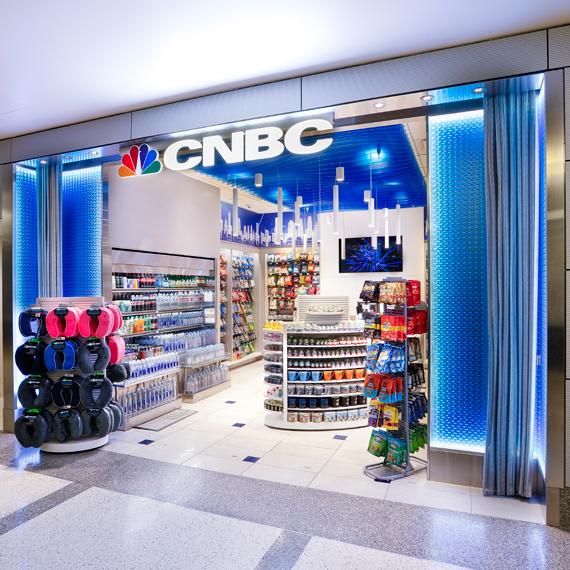 CNBC Smartshop: SLANT Flow