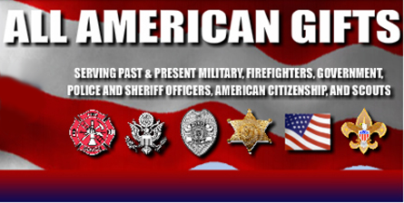 All American Gifts - Military Discount Program