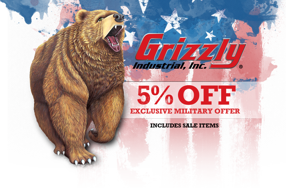 Grizzly Industries