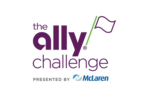 The Ally Challenge presented by McLaren