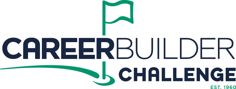 Career Builder Challenge 2017