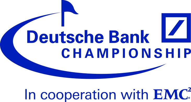 Deutsche Bank Championship 2015