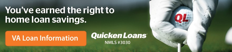 Quicken Loans VA Loan Information