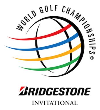 World Golf Championships Bridgestone Invitational 2015