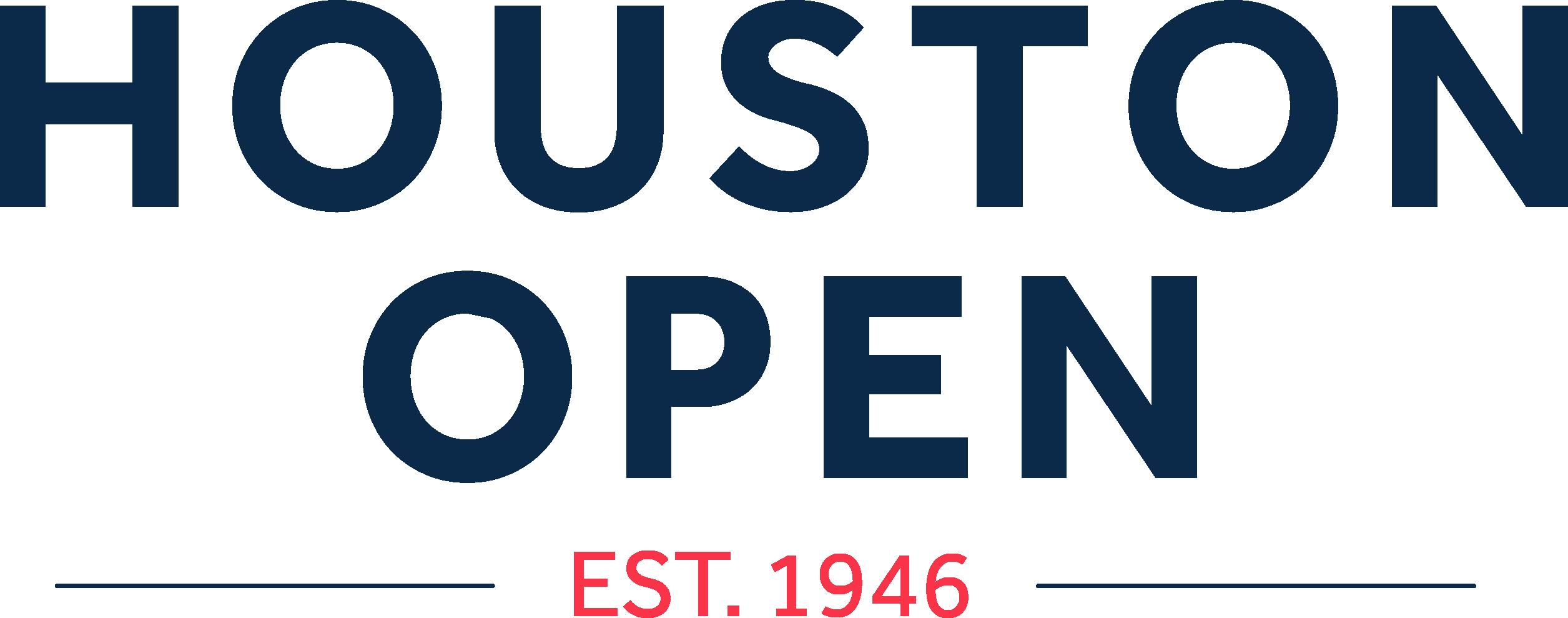 Houston Open 2018