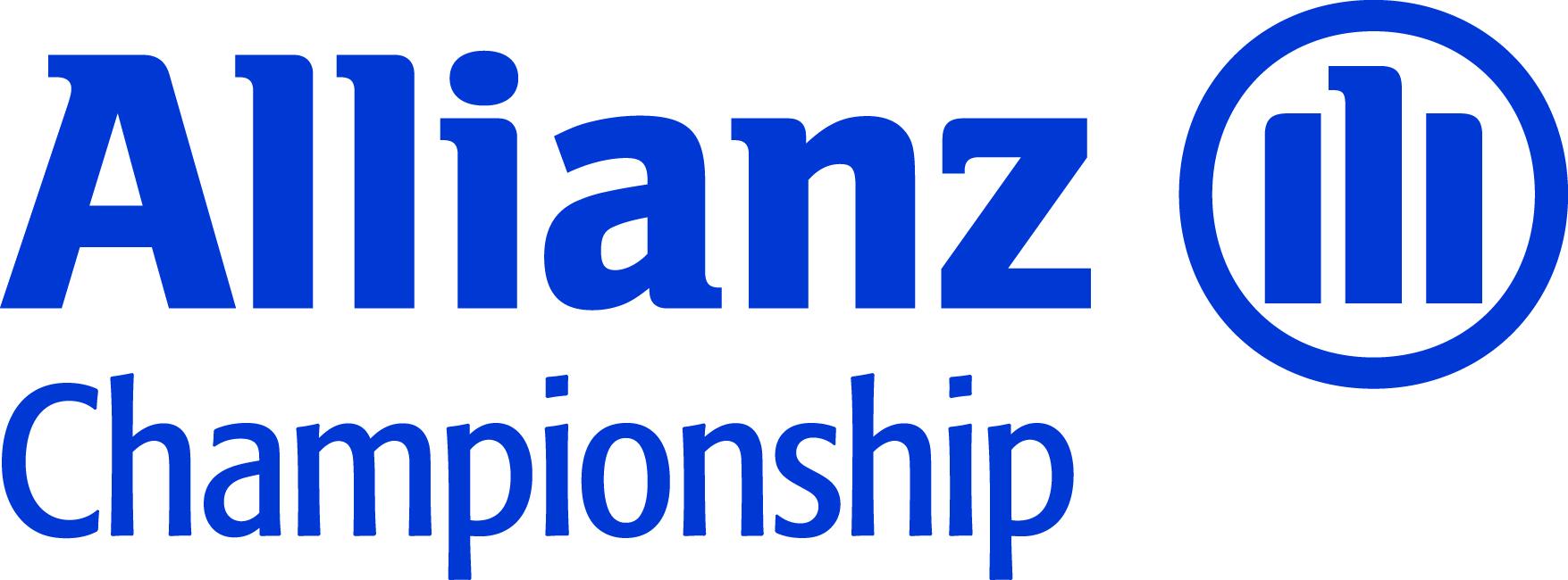 Allianz Championship 2017