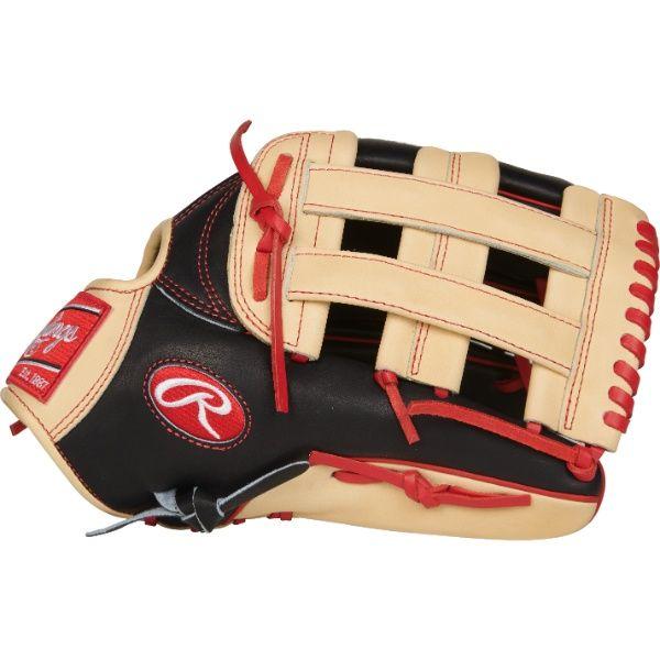 755d0faa00c7 ... Bryce Harper Game Day Outfield Glove. 0515_HOHBryceHarper