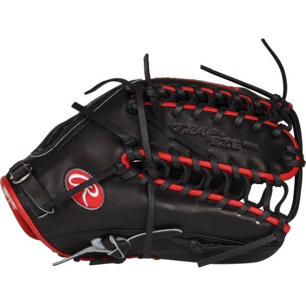 3a4bc9459410 The 5 Most Popular Gloves in Baseball