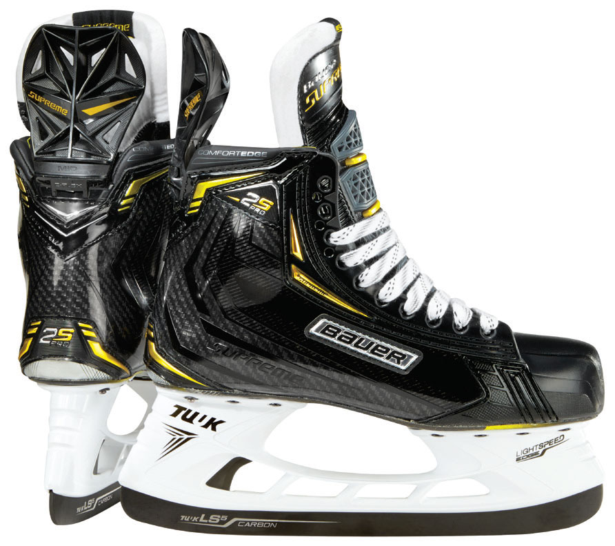 Upcoming Hockey Gear Releases: the CCM JetSpeed Stick, Bauer