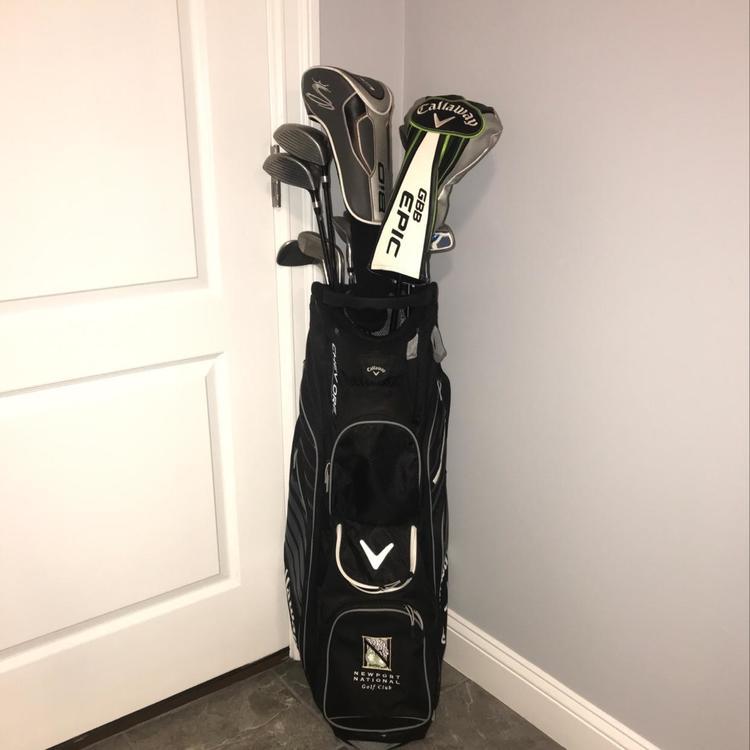 Used Golf Clubs For Sale Craigslist - SportSpring