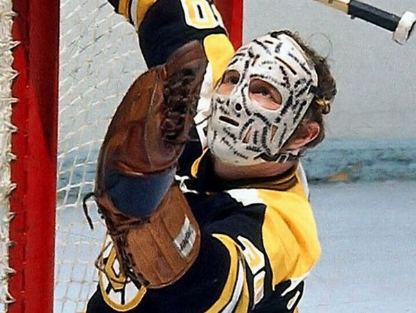 Who Invented The Hockey Goalie Mask
