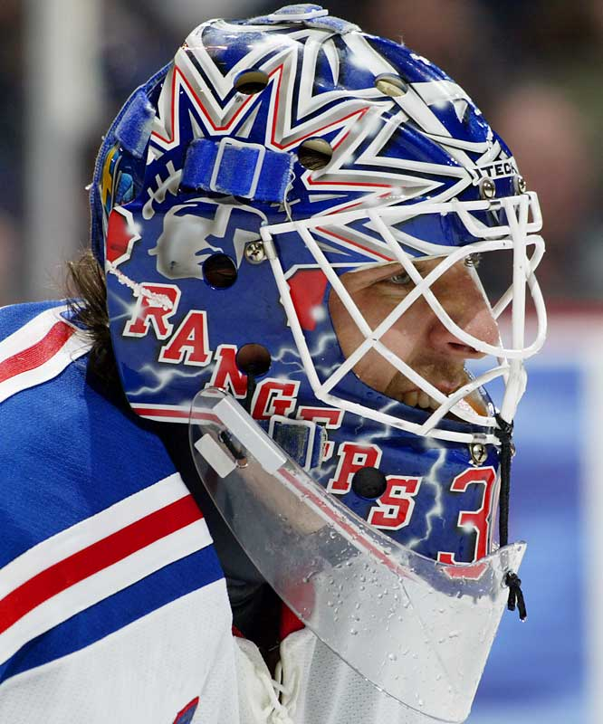 How Much Do Professional Hockey Goalies Spend On Helmets