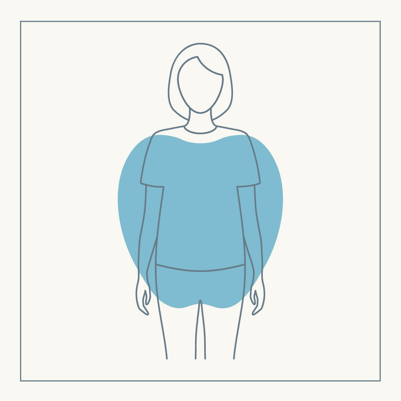 The Facts About Figures: The Apple Shape | Stitch Fix Style