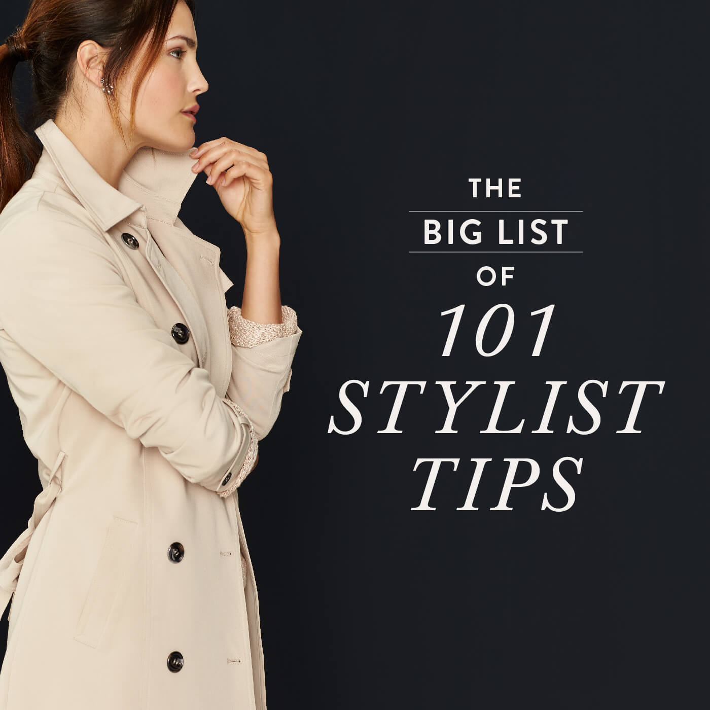 The Big List Of Our 101 Best Stylist Tips Stitch Fix Style