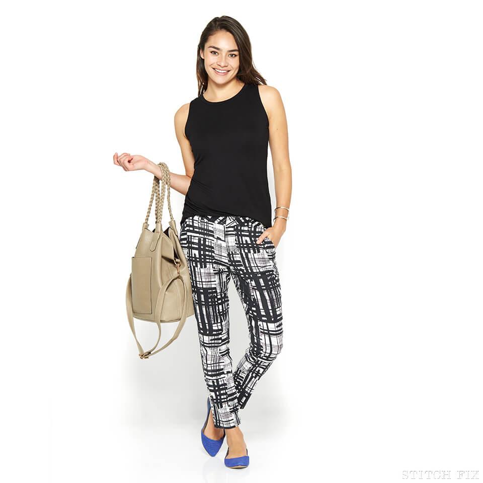 How to Escape a Fashion Rut