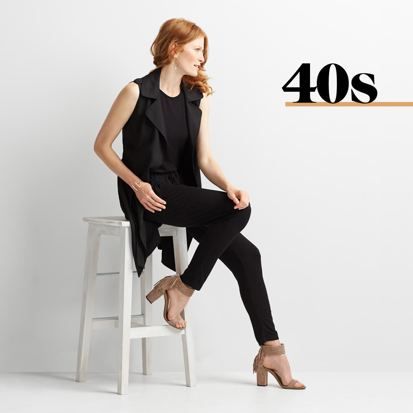 Own Your Style In Your Fabulous 40s Stitch Fix Style