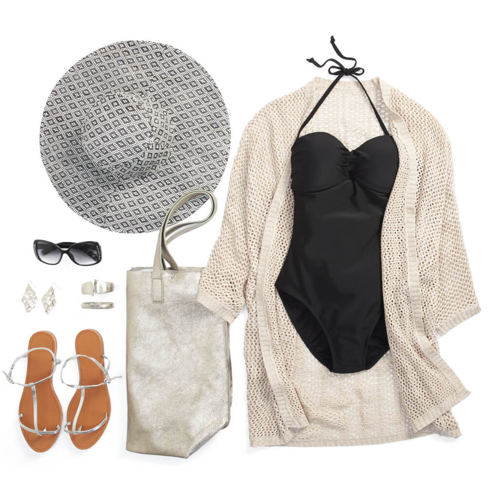 swimsuit cover up ideas