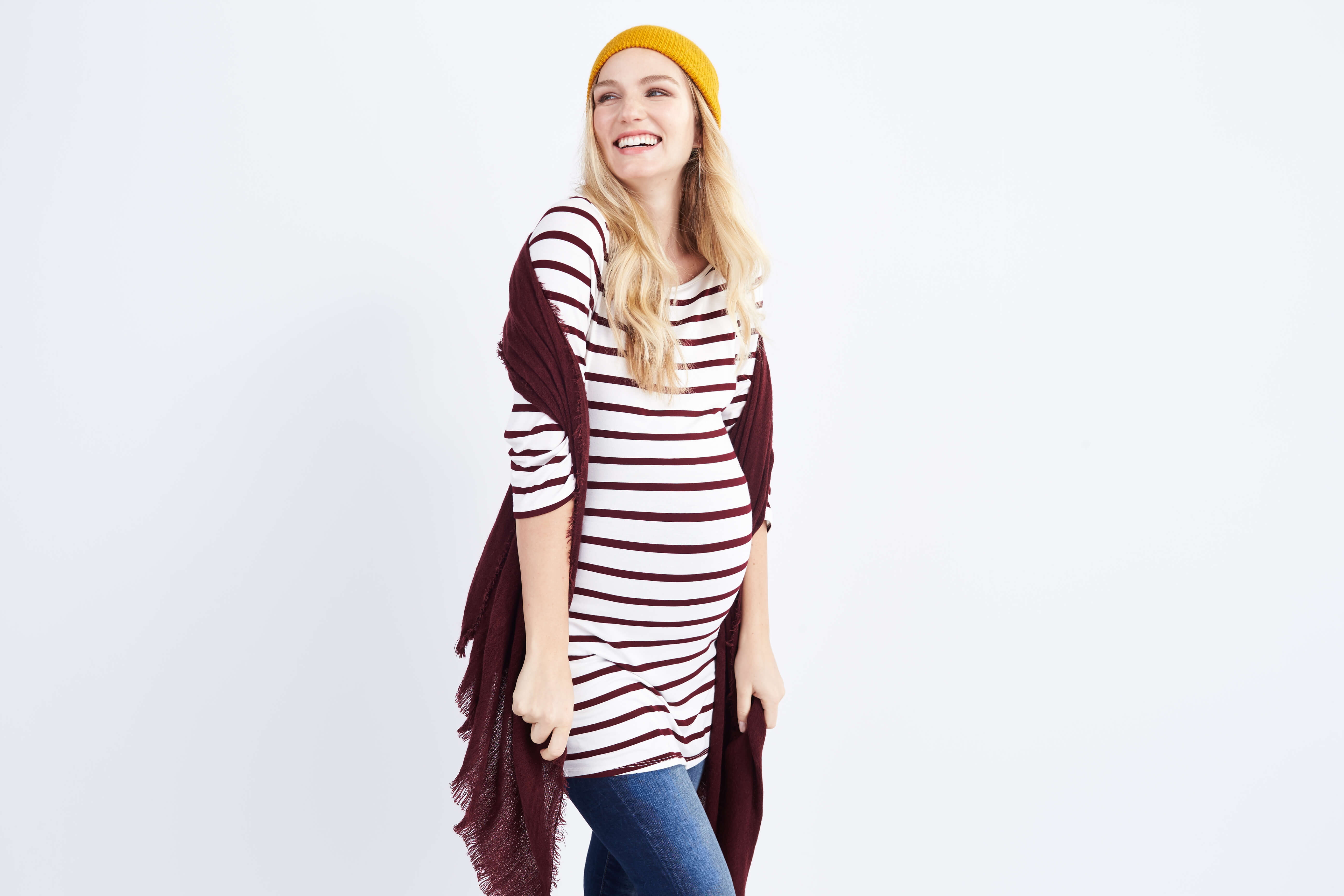 10 Maternity Style Tips To Maximize Your Wardrobe