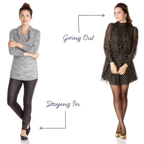 The Best Leggings Outfits Stitch Fix Style