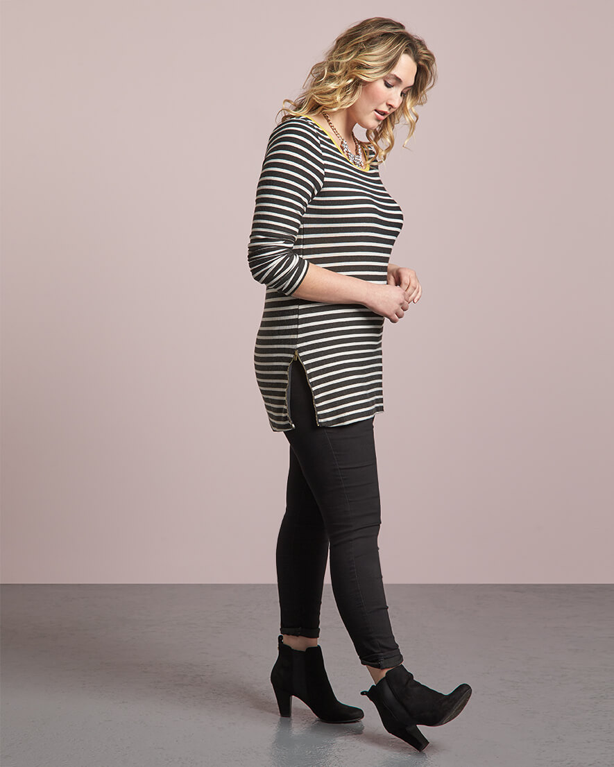 483ae224f7f Stripes For Your Body Shape
