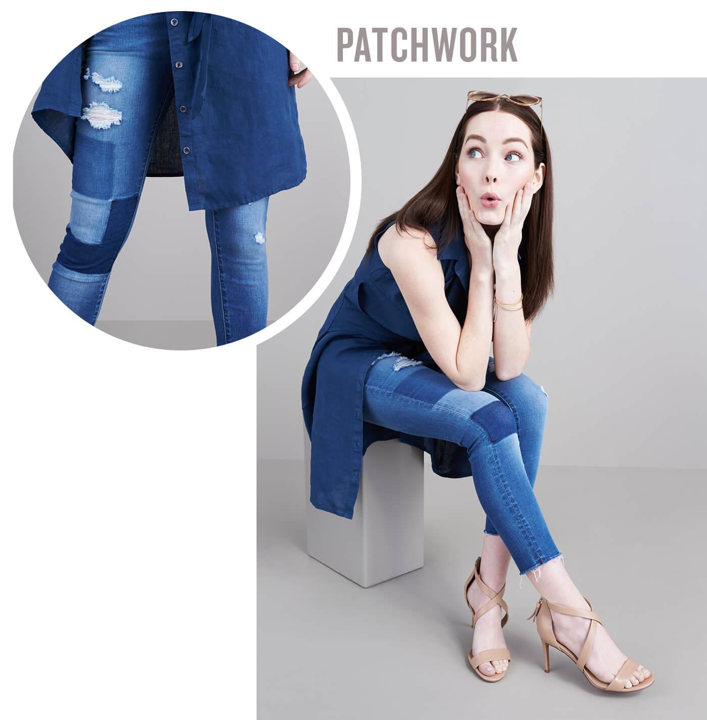 the spring 2017 denim report stitch fix style