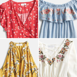 The Latest Spring 2018 Fashion Trends Outfit Ideas Stitch Fix