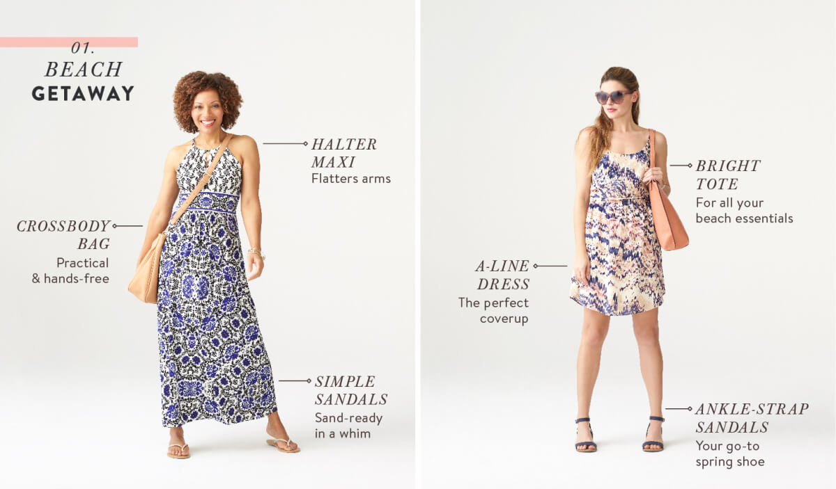 Spring Dresses For Every Occasion | Stitch Fix Style
