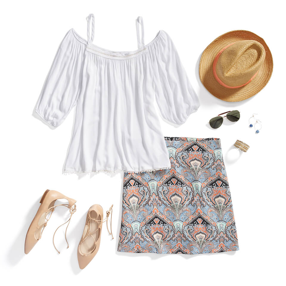 What to Wear: Beach Vacation | Stitch Fix Style