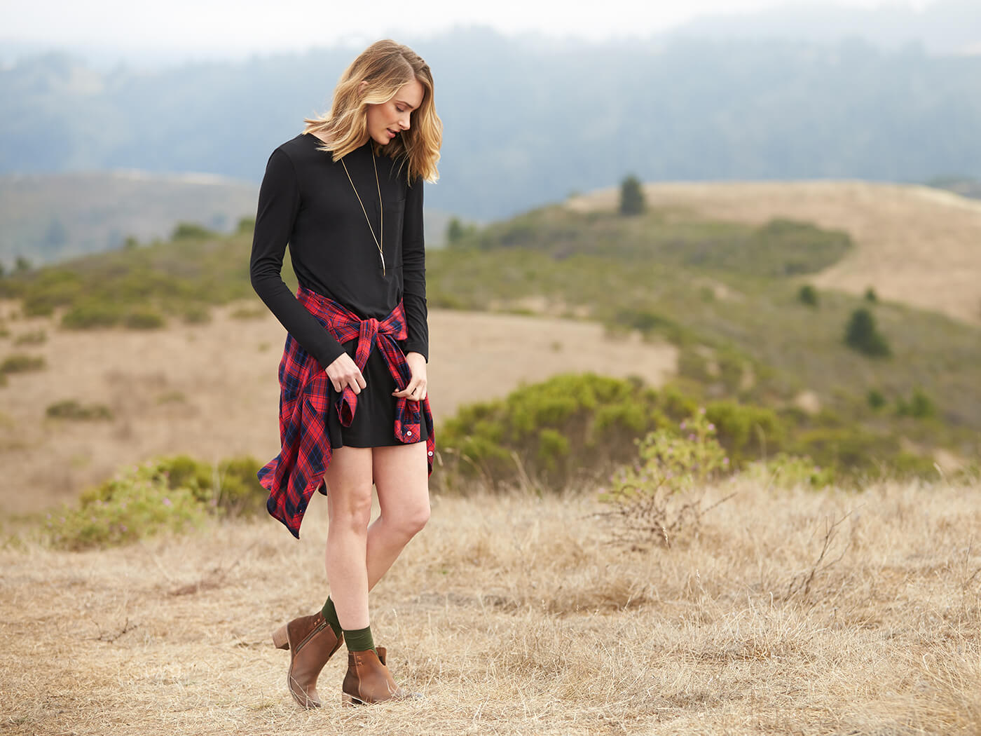 Can I wear socks with ankle boots? | Stitch Fix Style