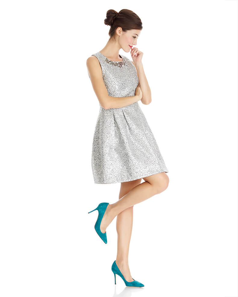 Can I wear a cocktail dress to a black tie event? | Stitch Fix Style