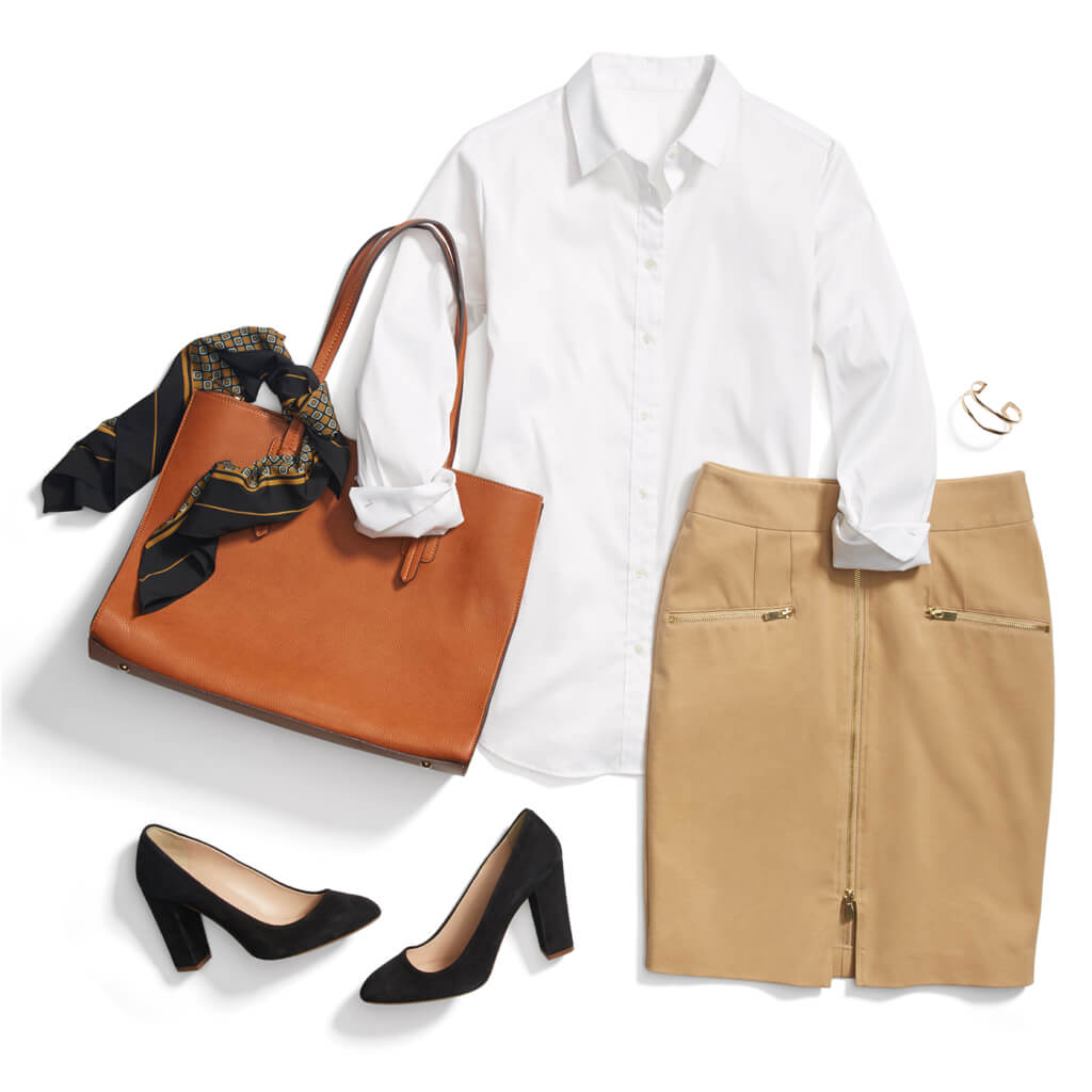 How to dress for your job interview if you've just graduated!