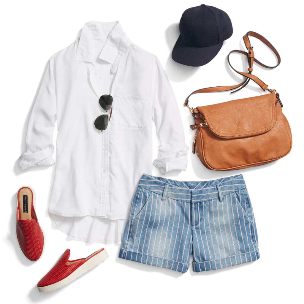 Outfits For Your Father S Day Outing Stitch Fix Style