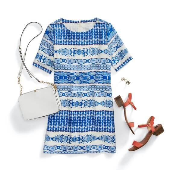 How to Style a Sheath Dress