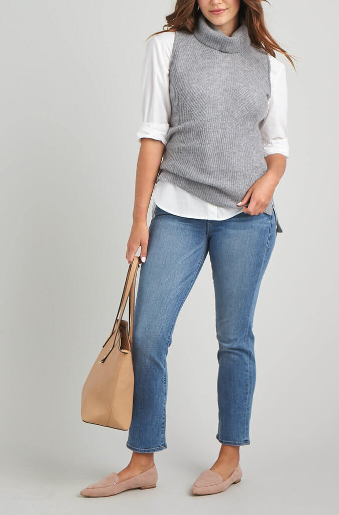 What are the best jeans for women over 40?   Stitch Fix Style