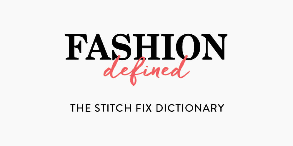 style shift dress dictionary