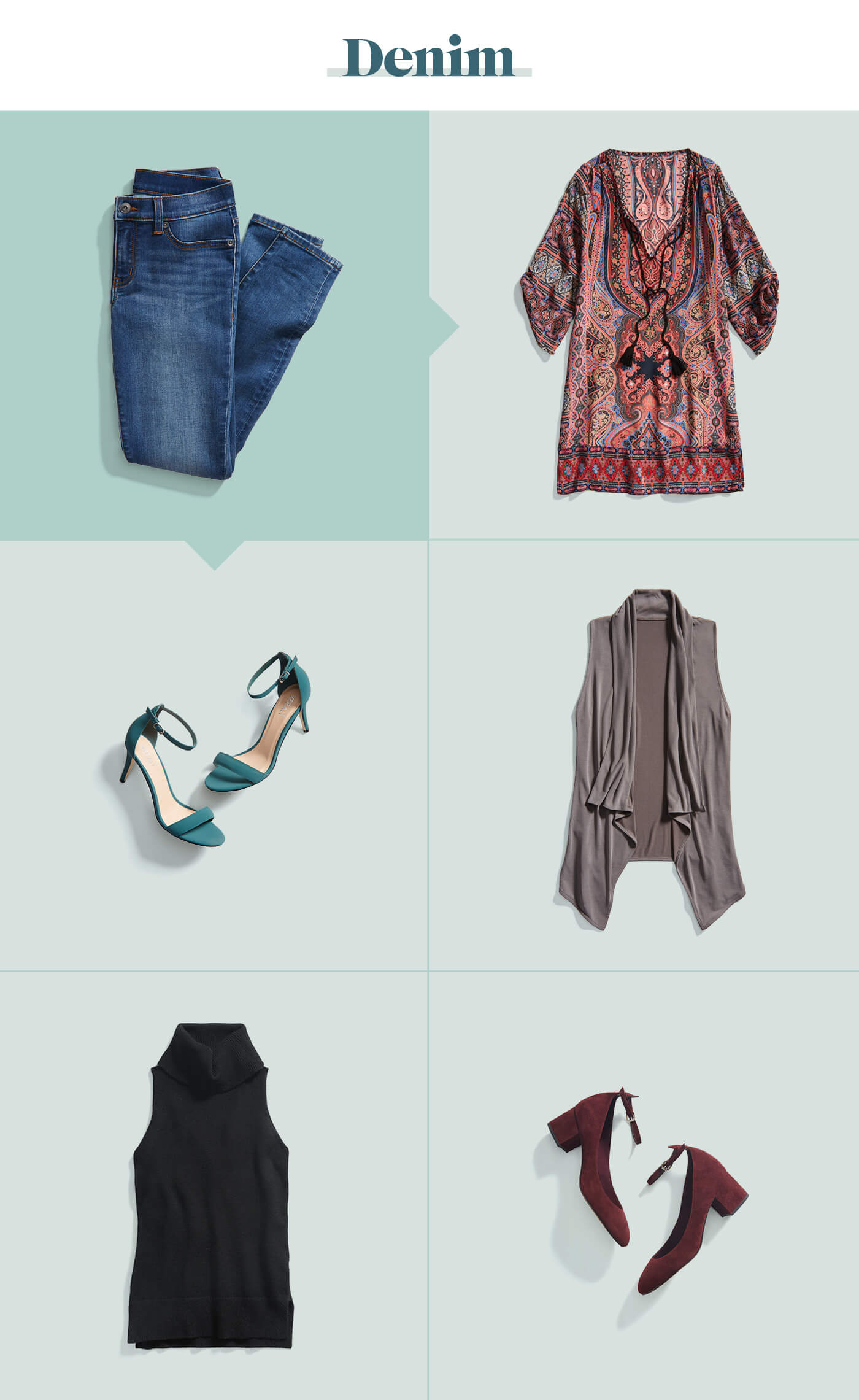 Style Refresh: Update Your Summer-To-Fall Look | Stitch ...