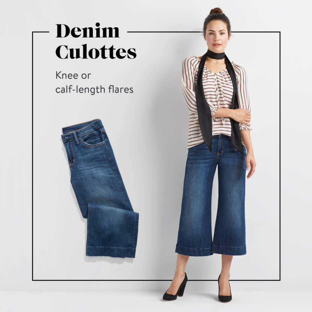 fall in love with this season's denim | stitch fix style