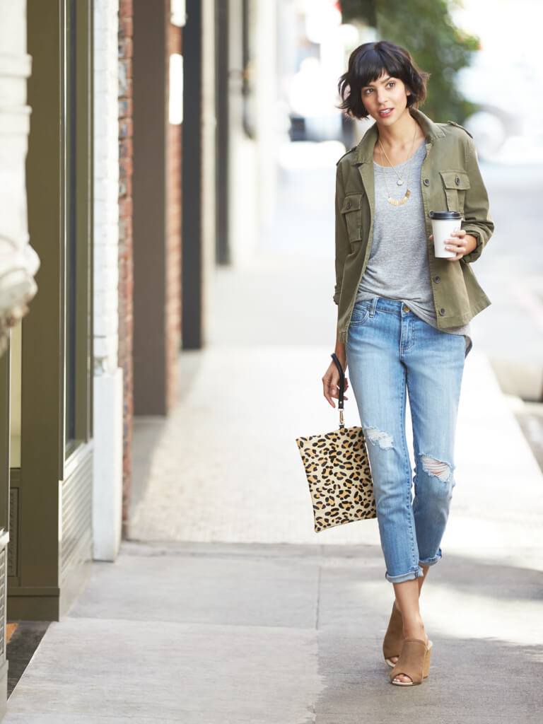 3 ways to get serious with your boyfriend jeans  stitch