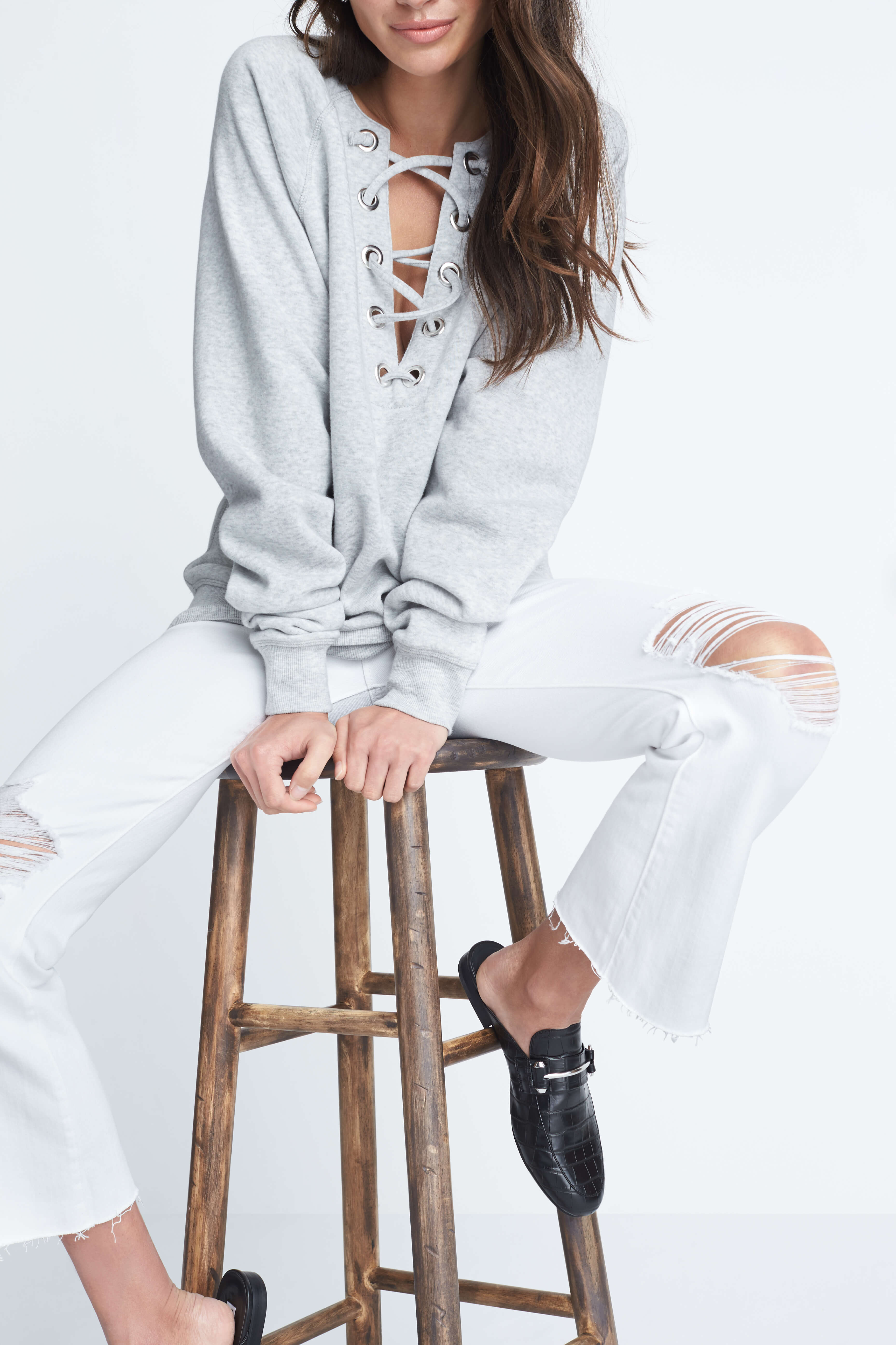Wear White After Labor Day