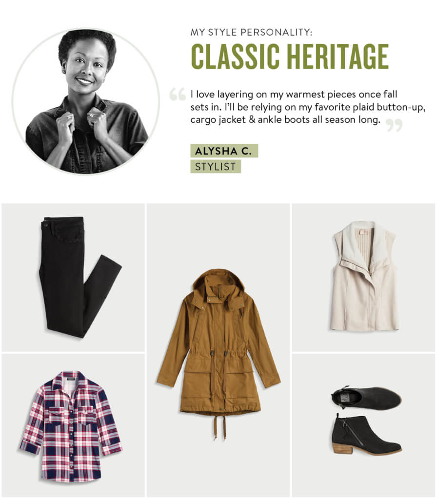 Stitch Fix Stylist Spotlight