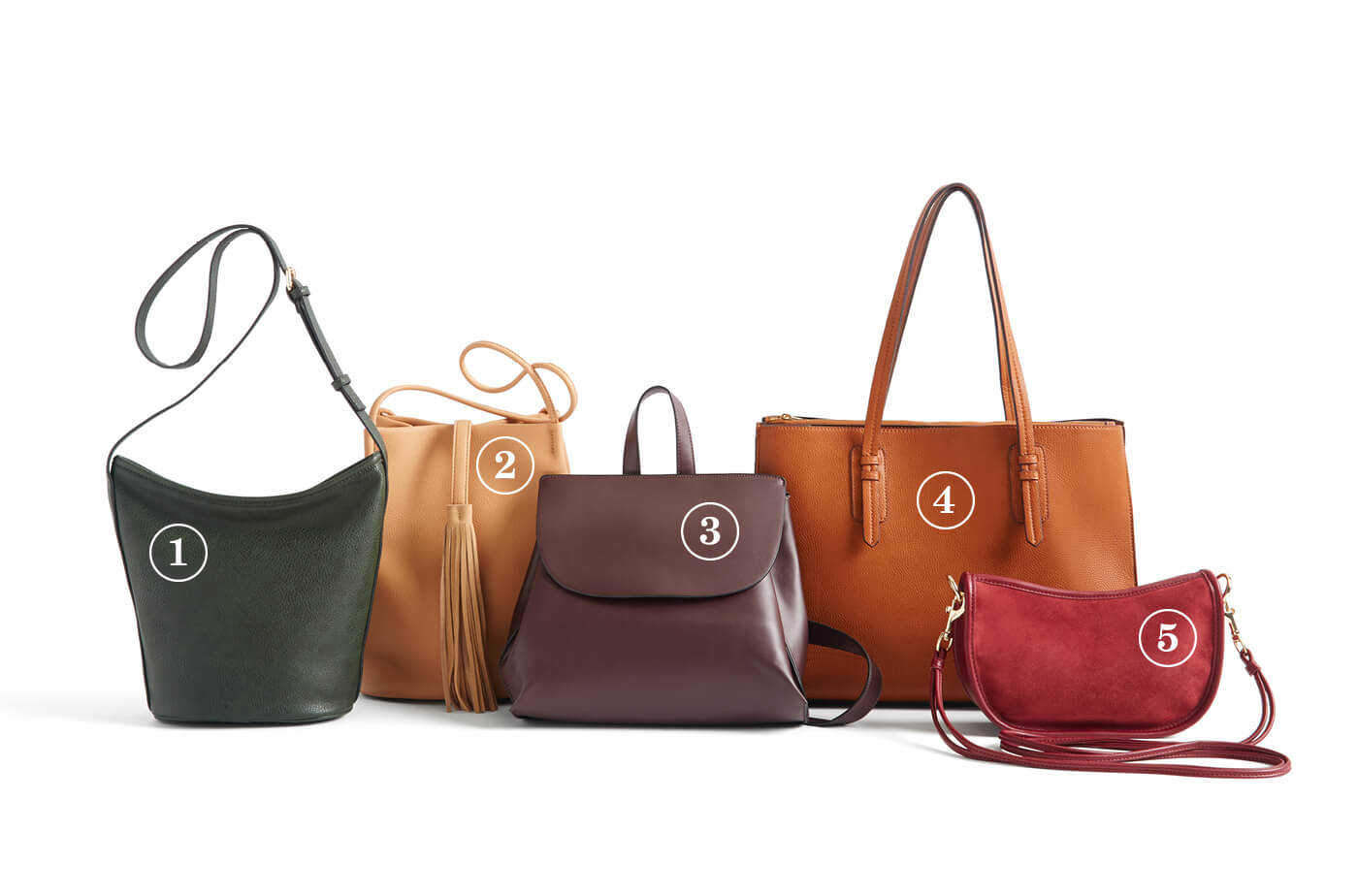 The Fall Bag Guide Stitch Fix Style