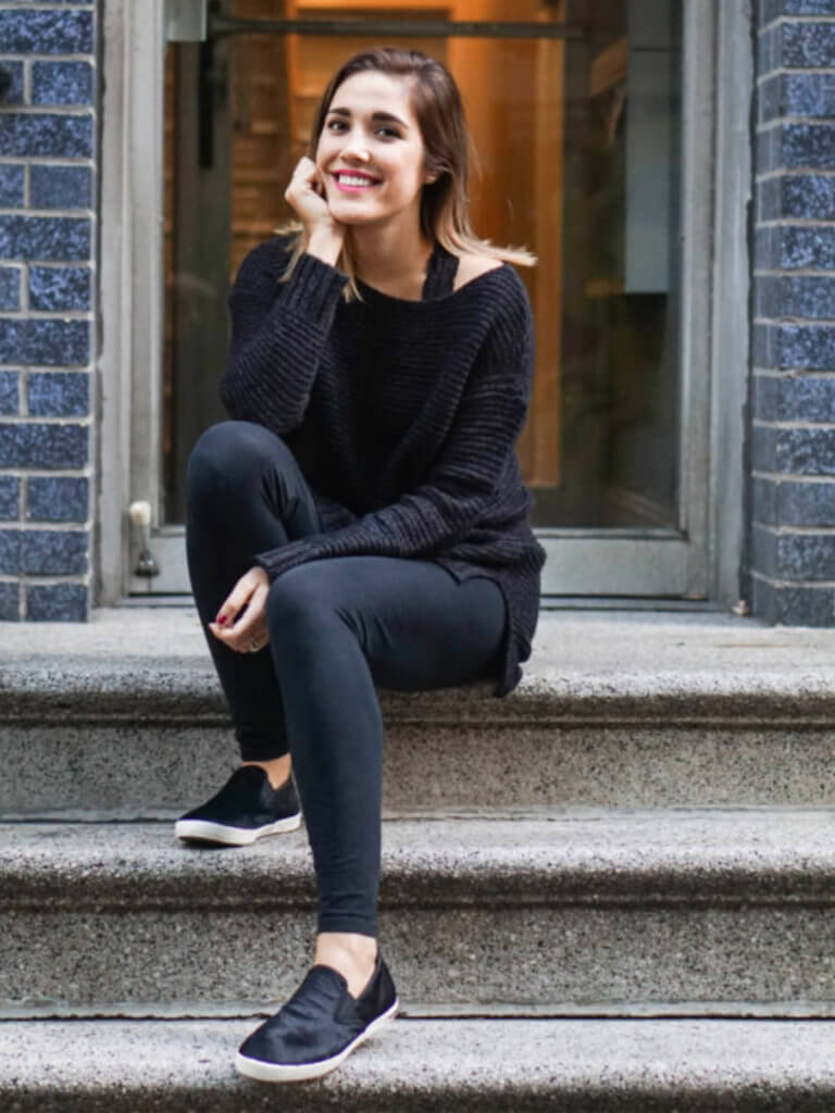 Black Fashion Tips: How to Wear Black Clothing forecasting
