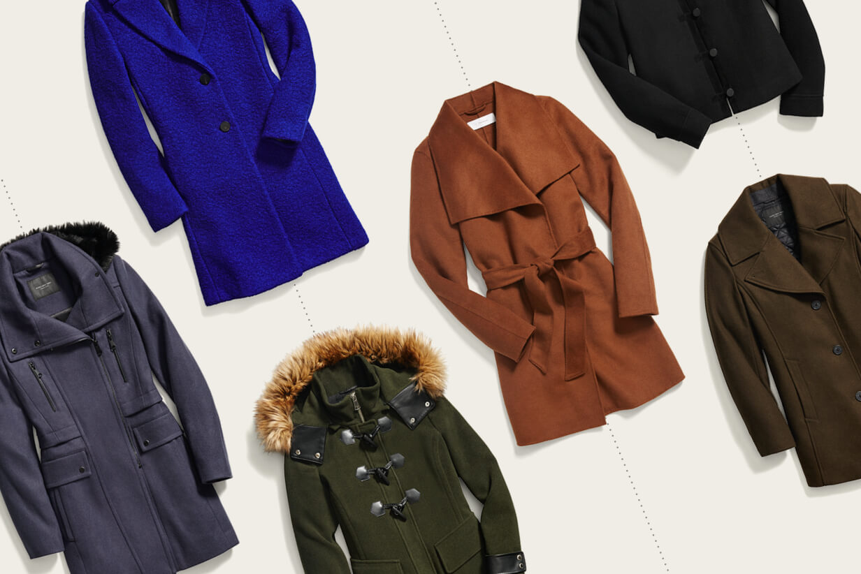 What are the best coats for petite ladies? | Stitch Fix Style
