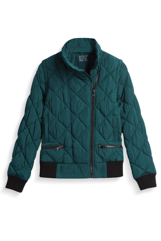 Stitch Fix Puffer Coat