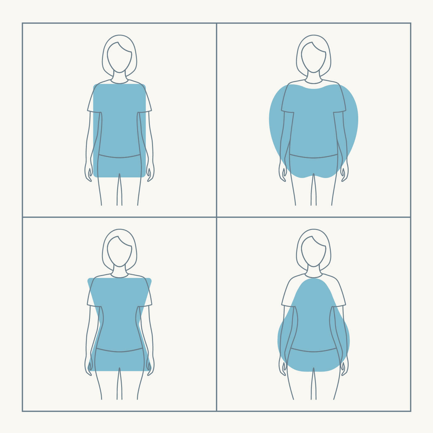 9366727b62dd1 The Guide: Dressing For Your Body Shape | Stitch Fix Style