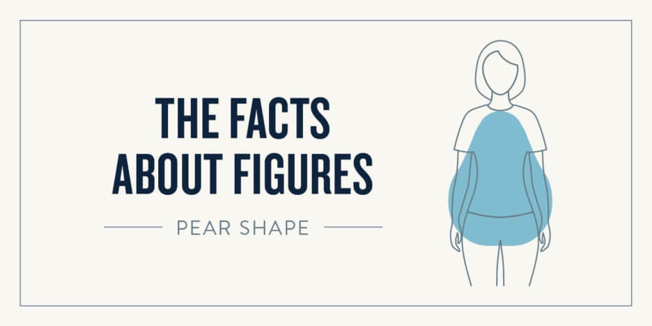 14e6b2d41da The Facts About Figures  The Pear Shape
