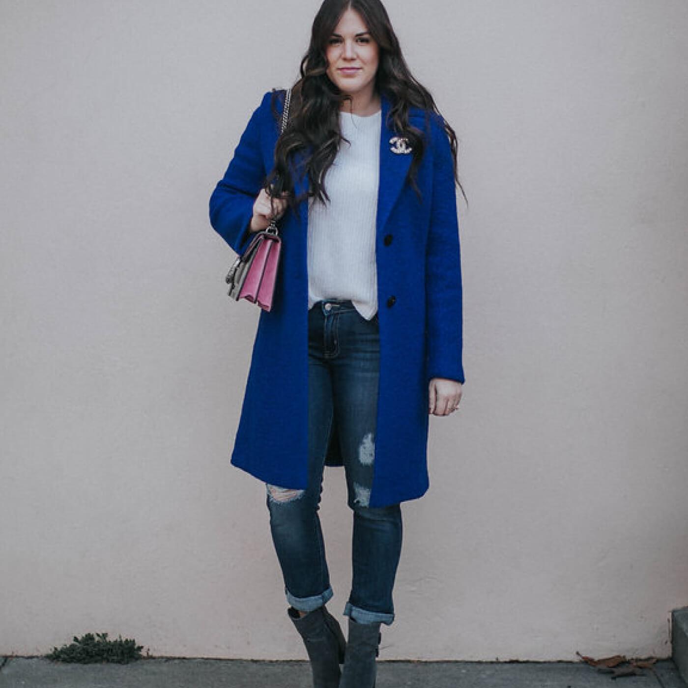 My Body My Style: Sarah Tripp