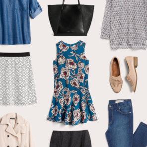 8e520198954f The Business Casual Wardrobe Checklist
