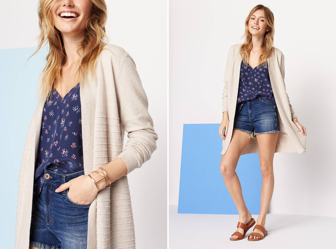 5 Ways To Transition Your Winter Sweaters Into Spring | Stitch Fix ...